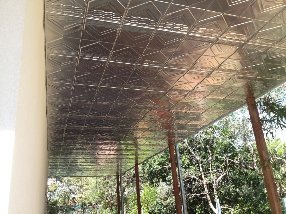 Pacific Design Verandah